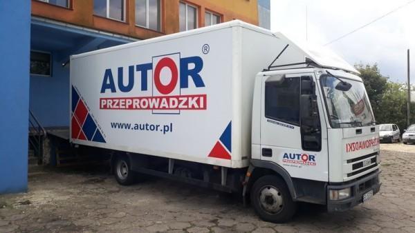 Łódź profesjonalne przeprowadzki