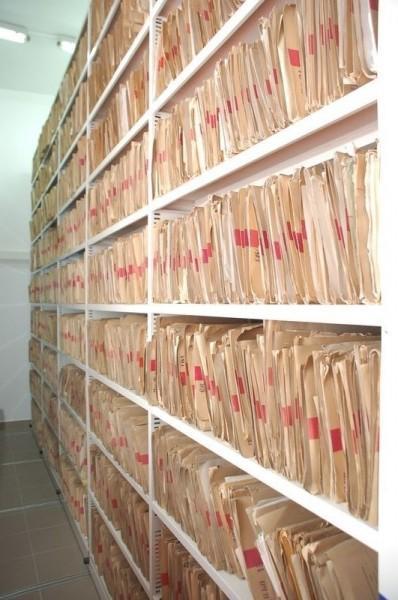 przeprowadzka archiwum
